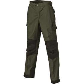 Pinewood Lappland Pants Kids Moosgrün/Schwarz